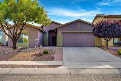 Single Family Home For Sale: 15230 S Avenida Rancho Verde