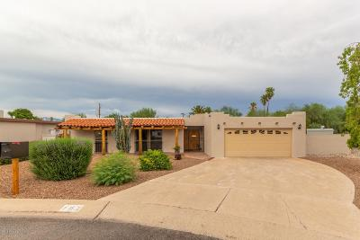 Pima County, Pinal County Single Family Home For Sale: 702 N Mann Avenue