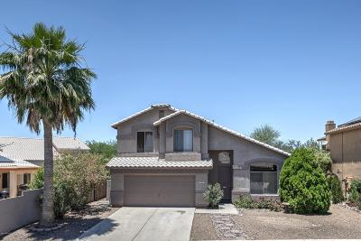 Single Family Home For Sale: 7244 W Deserama Drive