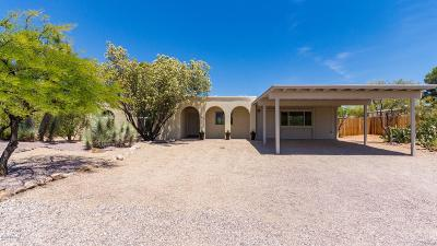 Pima County, Pinal County Single Family Home For Sale: 1621 S Cathay Place