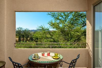 Oro Valley Condo For Sale: 695 W Vistoso Highlands Drive #202