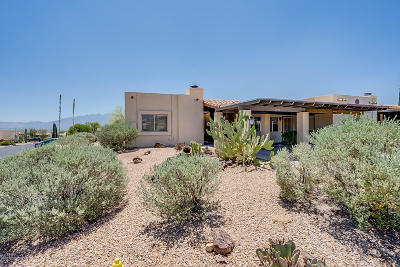 Green Valley Townhouse Active Contingent: 2771 S Camino Selva