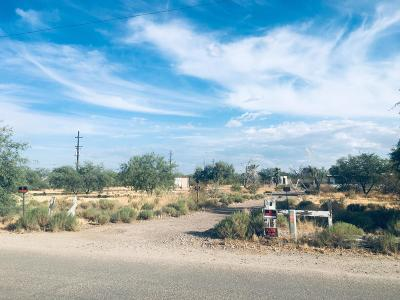 Tucson Residential Lots & Land For Sale: 3390 E River Road
