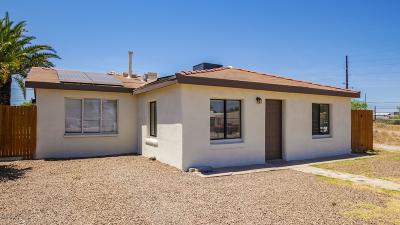 Pima County, Pinal County Single Family Home For Sale: 826 E 35th Street