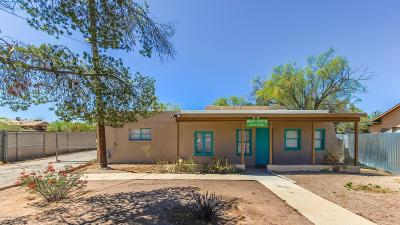 Pima County Single Family Home For Sale: 220 E Kelso Street