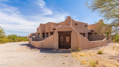 Single Family Home For Sale: 5358 S Old Spanish Trail