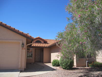Green Valley Single Family Home For Sale: 1001 W Rio Magdalena