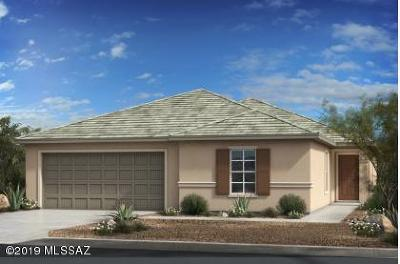 Tucson Single Family Home For Sale: 8675 N Rome Court