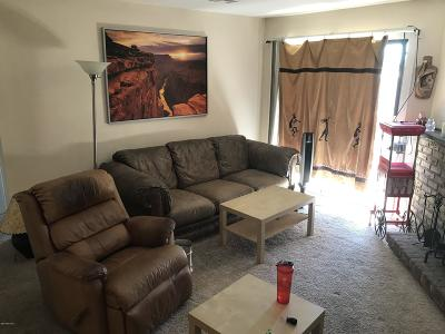 Pima County, Pinal County Condo For Sale: 6311 N Barcelona Court #1023