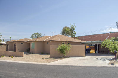 Pima County, Pinal County Single Family Home For Sale: 512 N Caribe Avenue