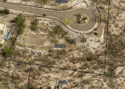 Tucson Residential Lots & Land For Sale: 4350 E Playa De Coronado #51