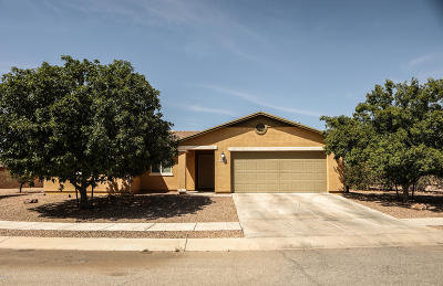 Single Family Home Active Contingent: 8398 W Kittiwake Lane