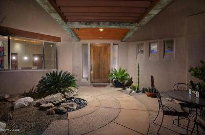Pima County, Pinal County Single Family Home For Sale: 7419 N Mystic Canyon Drive