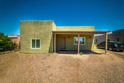 Tucson Residential Income For Sale: 221 E Waverly Street