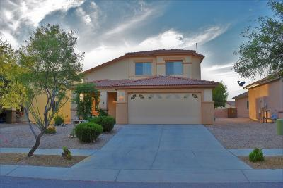 Vail Single Family Home For Sale: 17596 S Vermillion Sunset Drive
