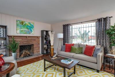Tucson Single Family Home For Sale: 849 E Copper Street