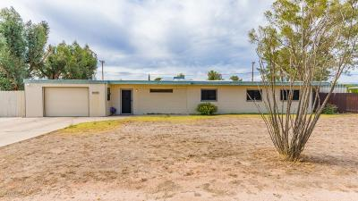 Pima County Single Family Home For Sale: 5621 E Beverly Street