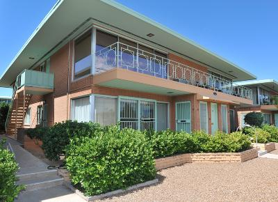 Tucson Condo For Sale: 3022 E 6th Street #L-45