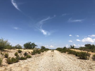 Residential Lots & Land For Sale: Chuckwagon Ranch Lot E, F, G, H, J Road