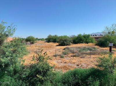 Tucson Residential Lots & Land For Sale: 806 W 24th Street