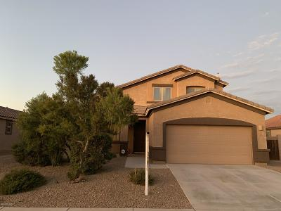 Single Family Home For Sale: 13912 N Swift Spear Drive