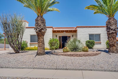 Green Valley Single Family Home Active Contingent: 972 S La Higuera