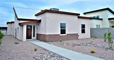 Pima County Single Family Home For Sale: 922 S Fremont Avenue