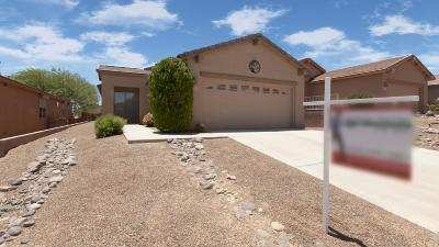 Green Valley  Single Family Home For Sale: 433 W Bazille Way