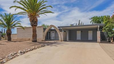 Pima County, Pinal County Single Family Home For Sale: 9111 E 39th Street