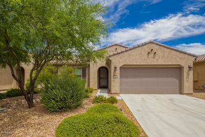 Green Valley Townhouse For Sale: 1762 E Mule Springs Drive