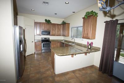 Tucson Single Family Home For Sale: 981 W Calle Estrella De Noche