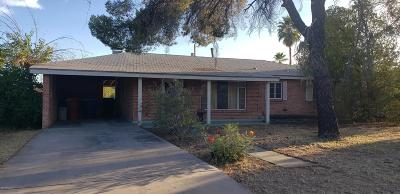 Pima County Single Family Home Active Contingent: 4326 E 13th Circle