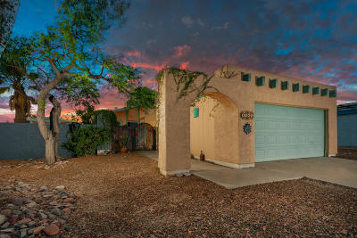 Pima County, Pinal County Single Family Home For Sale: 1065 N Independence Avenue