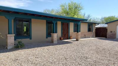 Pima County, Pinal County Single Family Home For Sale: 4541 N Meadow Lane