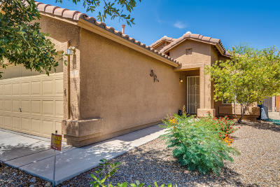 Pima County Single Family Home For Sale: 18458 S Berrybrooke Place