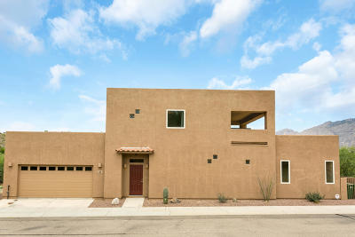 Pima County, Pinal County Single Family Home For Sale: 4281 N Red Sun Place