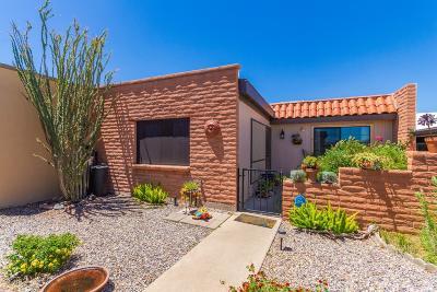 Green Valley Townhouse For Sale: 348 W Camino Del Sonador