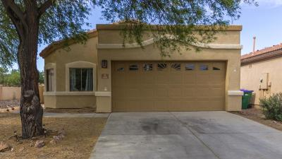 Pima County Single Family Home For Sale: 403 E Camino Rancho Seguro