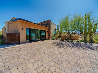 Oro Valley Single Family Home For Sale: 14200 N Stone View Place