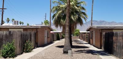 Tucson Residential Income For Sale: 5502 E Glenn Street