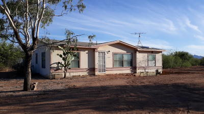 Manufactured Home For Sale: 16915 W Calle Amaya