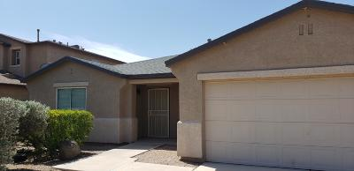 Pima County Single Family Home For Sale: 5896 E Tercel Drive