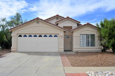 Pima County Single Family Home For Sale: 6984 W Avondale Place