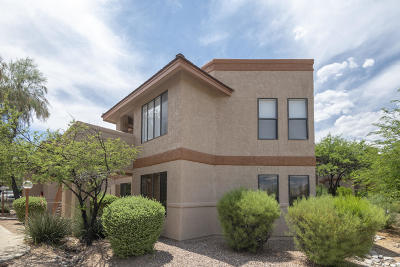 Pima County, Pinal County Condo For Sale: 7255 E Snyder Road #4102