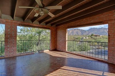 Tucson AZ Single Family Home For Sale: $515,000