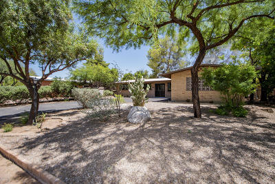 Single Family Home For Sale: 2212 E Florence Drive