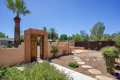 Single Family Home For Sale: 838 S Beverly Av