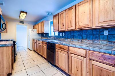 Tucson Single Family Home For Sale: 4319 E Timrod Street