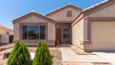 Single Family Home For Sale: 10144 E Paseo De Mejia