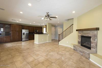 Pima County Single Family Home For Sale: 5873 N Orangetip Drive